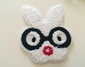 Apply paste 10 * 8 cm baby loop wire