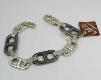 Silver Bracelet 45 grams