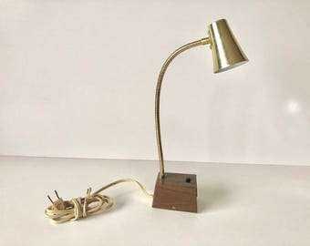 Vintage tensor lamp | Etsy
