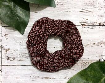 ELLA - Scrunchie - Scrunchies - Hair elastic band - Hair Tie - hair scrunchie - Ponytail accessories - hair elastics