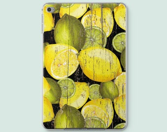 Wood iPad Air 2 Case iPad Mini iPad Mini 3 iPad 2 Case Citrus iPad Pro 9.7 Case Cover iPad Mini 2 Case iPad Mini 3 Cover iPad Pro 9.7 024