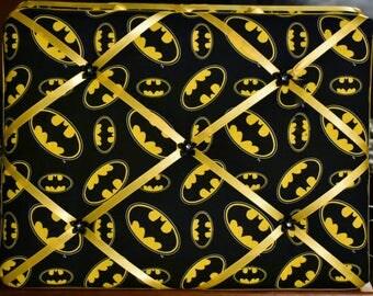 12x16 Batman Themed Memory Board