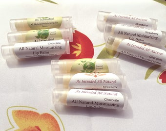 Shea Butter and Coconut Oil with Bees wax Lip balm 4.25g .15oz