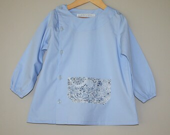 Apron for girls size 10 years