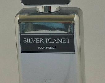 Silver Planet Eau de Perfum