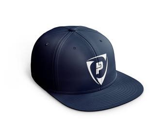 LP Navy Blue Snapback