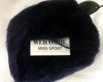 Ball wool quality sport Miss WELCOME