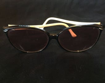 Vintage Large Polaroid Sunglasses - 1970