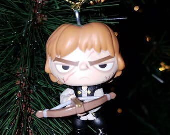 Game of Thrones Christmas Ornament Tyrion Lannister