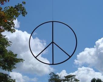 "Peace Sign 19"""