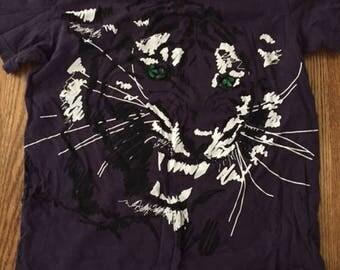 Lanvin H & M Tiger T shirt