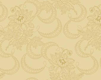 Andover Fabrics Bally Hall - Jacquard by Di-Ford Hall - Sold by the Yard