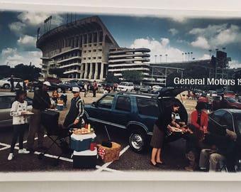 General Motors 1995 Brochure