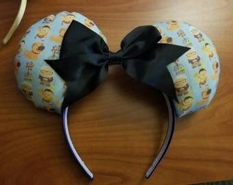 Disney Pixar UP ears