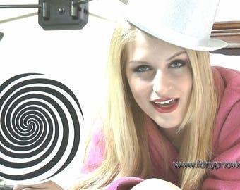 Hypnotist Caitlyn 2