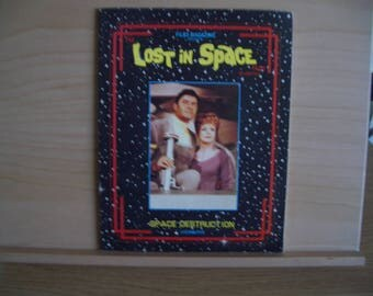 The Lost in Space Files Space Destruction 1987