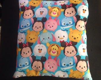 Tsum tsum disney pillow