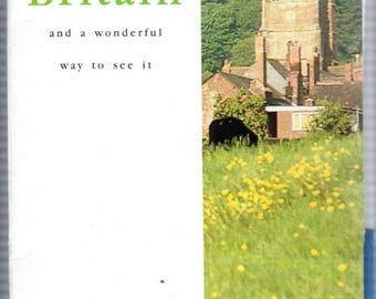 S Welcome to Britain Souvenir Brochure Summer 1992