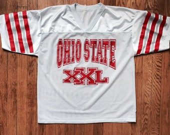 Vintage Ohio State Jersey | '90s