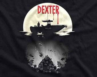 Dexter - Moonlight Shimmer T-Shirt