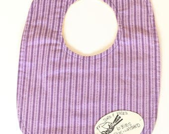 Reversible Bib Set of 6