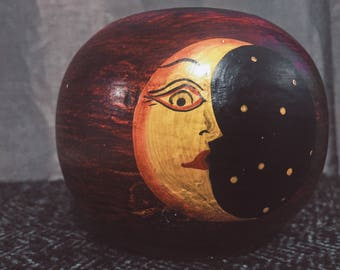 Moon & Star bowl
