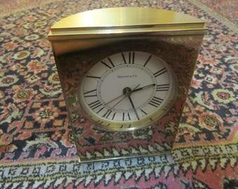 TIFFANY & Co. - Alarm Clock