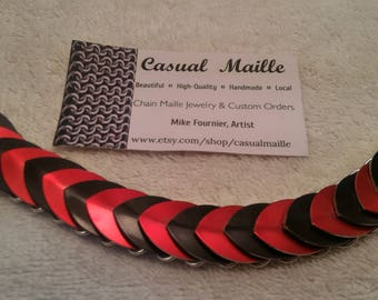 "Scale Bracelet 7""-8"" (Spikey)"