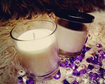 Large Oxford Soy Candles
