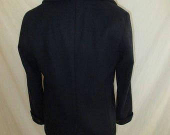 Levi's black jacket size S to-60%