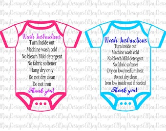 Shirt wash instructions svg, HTV shirt care card, care card svg, shirt care card, care card bundle svg, shirt svg, print and cut files, htv