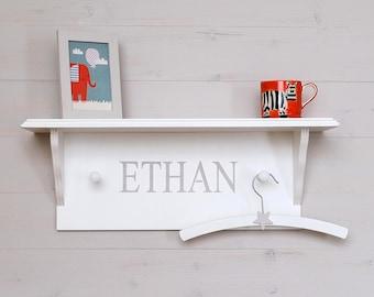 Personalised Shelf