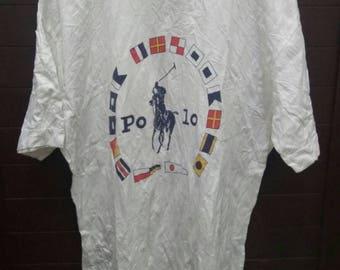 Polo Ralph Lauren shirt size Large