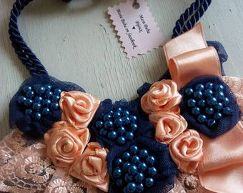 Vintage and sweet necklace