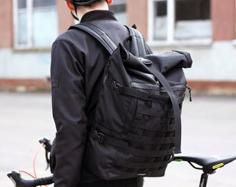 Bike Backpack for Men