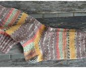 OPAL Socken Gr.40/41, handgestrickt