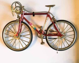 Mini Bicycle Decorative Collectible