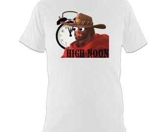 High Noon   Overwatch Meme Shirt