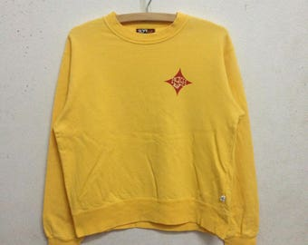 Vintage 90's Roxy Sweatshirts Size M