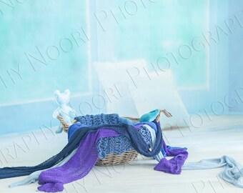 Digital Backdrop, backdrop digital - Digital Background - instant photo - baby, baby, newborn, newborn