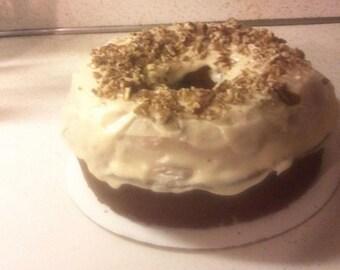 Mama's Best Cream Cheese Pound cake 5lb.