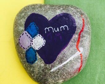 Sale ***Hand Painted Personalised Stones