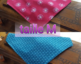 Bandanas pour chiens /  dogs scarf