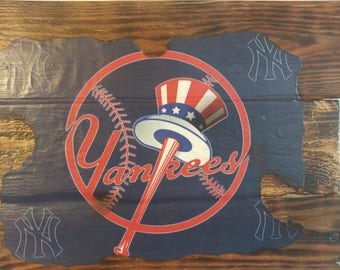 Custom MLB sign art for your Man Cave!! - Pirates, Padres, Rays, Rangers, Blue Jays, Giants, Cardinals, Nationals