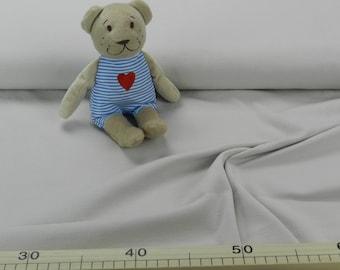 Organic Bio cuff  fabric for kids: Buendchen/Polsino, Rib 1x1, wind chime