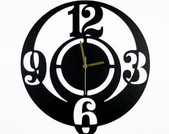 Fashion Art wall clock, Modern wall clock