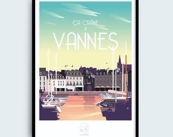 Valves poster