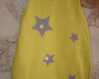Sleeping bag 0/6 month ideal birth gift