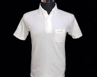 Vintage Adidas Polo Short Sleeve