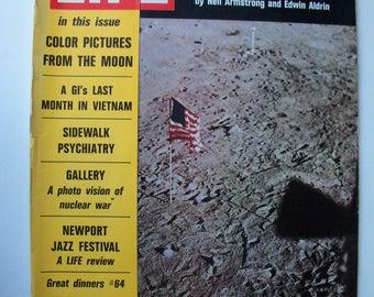 Life magazine, August 8, 1969 (#B 42)